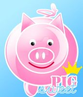 Pig XD by SunnyGirl33