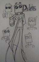 Dr. Flug Slys by no-guy