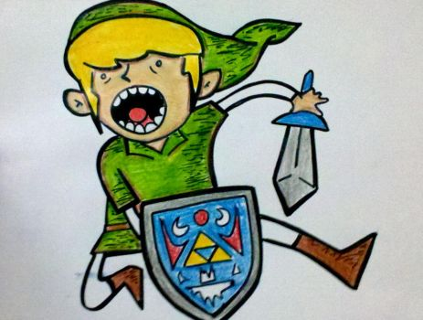 Link Attacks by edsonhcs