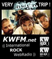 KWFM.net _ VERY ROCK TRIP ! (1) by KWFMdotnet