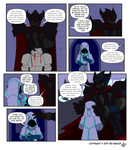 Lore - Chpt 3 - Cloak and Claw by Dragon-FangX