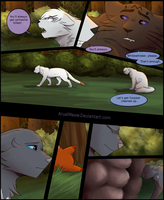 The Recruit- pg 228 by ArualMeow