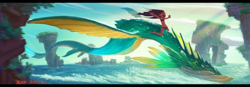 summer20150528-x by xiongrong