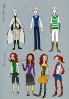HP - Wizard Fashion by HVP