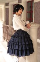 from last spring lolita-meet by cinq-pathetique