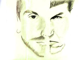 Tim Roth vs Frank Mir WIP by FollowTheCookie