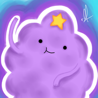 LUMPY Space Princess! by RomiForever5