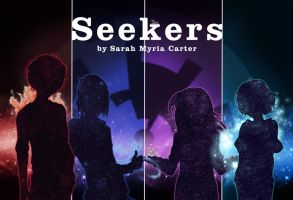 Seekers Logo by YummingDoe4