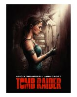 Tomb Raider by thegameworld