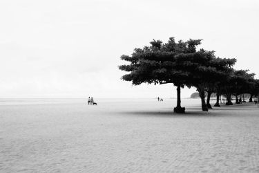 Sanur beach by accessQ