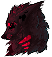 Virus Detected - Commission /W SPEEDPAINT by MysticalEntity