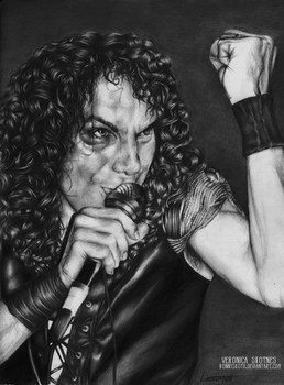 Dio - Here's to you by RonnySkoth