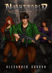Nightworld: Chapter 1 by AG-Publishing