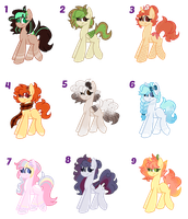 AdoptableSheet #2 CLOSED by RainbowKittyy