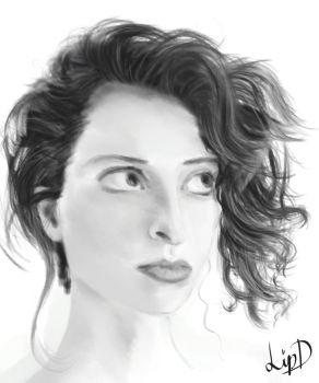 RGD #8 Finished by LipD