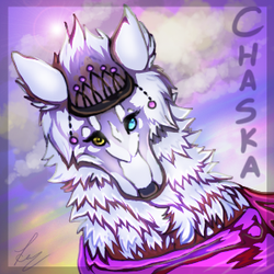 Chaska Icon by icyzappy