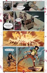 O Medalhao de Ouro Page3 by LaisLeite