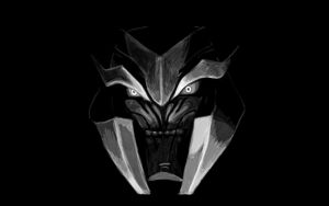 Megatron TFP by Angel-of-Milkyway