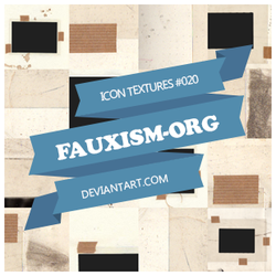 Fauxism-org-icontexture020 by fauxism-org