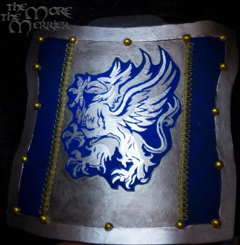 Duncans Shield by Sharazze