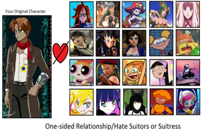 Super Planet's Hate Suitress Meme by TheMultiverse101