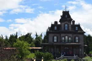 Phantom Manor by GamerGirl14