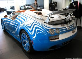 Veyron 1200 by S-Amadeaus