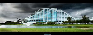 Burswood Casino by Furiousxr