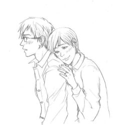 APH: I'm Yours by Minuiko
