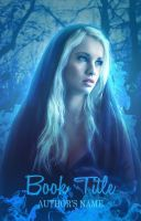 The Blue Witch - Book Cover Challenge by shadeley