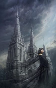 Melancholy by inSOLense