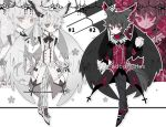 Angel kemonomini adoptables open by AS-Adoptables