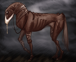 The Steed [wip?] by SinjaWolfpaw