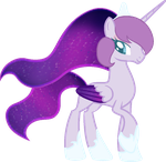 Starlight by IvIorgue