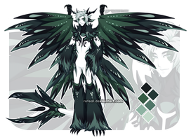 FeatherClawAuction(CLOSED) by Rofeal