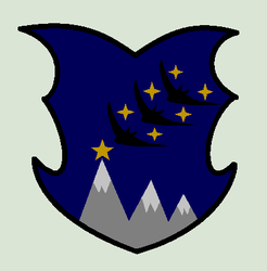 House Astra Crest by MidnightIullisions