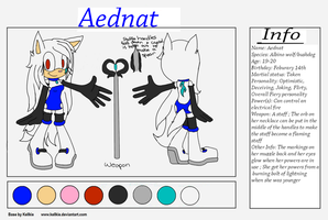 Aednat Reference by FireShuffler