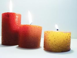 candles by cheshire-cat-19