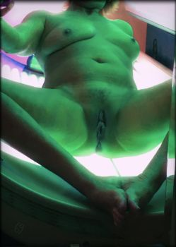 Tanning Bed Exploits by OurTime6to9