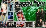 Green Day wallpaper by invader-zim-14