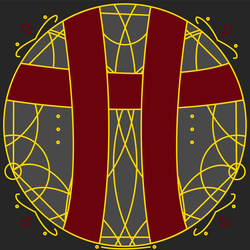 Hew Logo 4 (Coloured) by Saeclum113