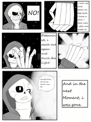 [A Journey to Remember] Prologue page 3 [FINAL] by creepypastafangirl1