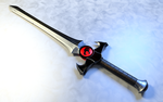 ThunderCats -Sword of Omens - Nezt Version by paulrich