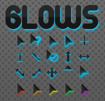 Glows by EternalStay