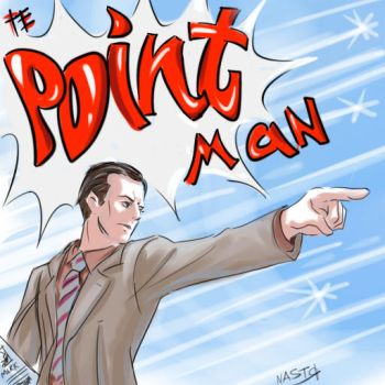 The Point Man by TatianaOnegina