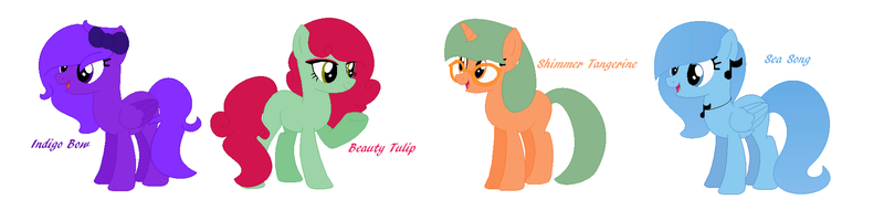 Adopts by Flower-Dash
