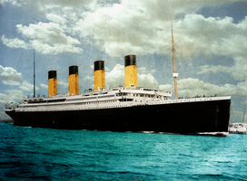Back in the Glory Days by RMS-OLYMPIC
