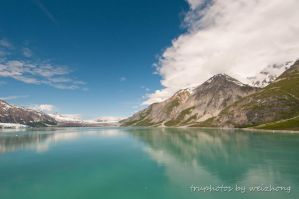 Glacier Bay National Park by gnohz