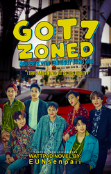 GOT7zoned by Dystopian-Sirpent