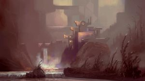 20130728 a place by M0nkeyBread